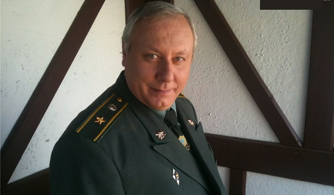 Михаил Аугуст