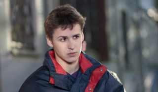 Алексей Мышинский