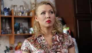 Ольга Стрелецкая