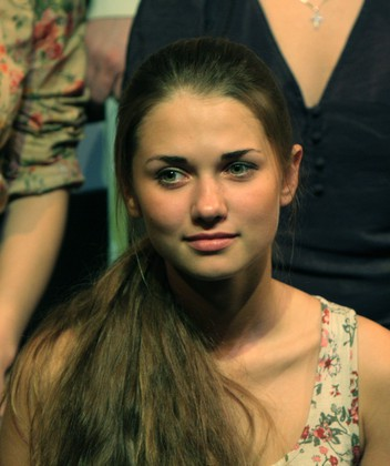 актриса мария митрофанова фото