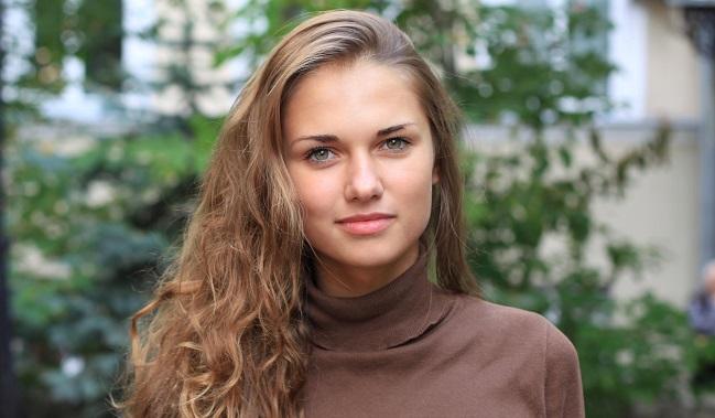 мария митрофанова фото актриса