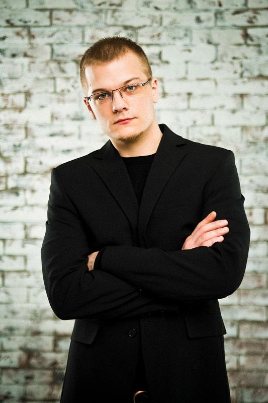 Игорь Несветаев (Новоселов): биография, фильмография и фото