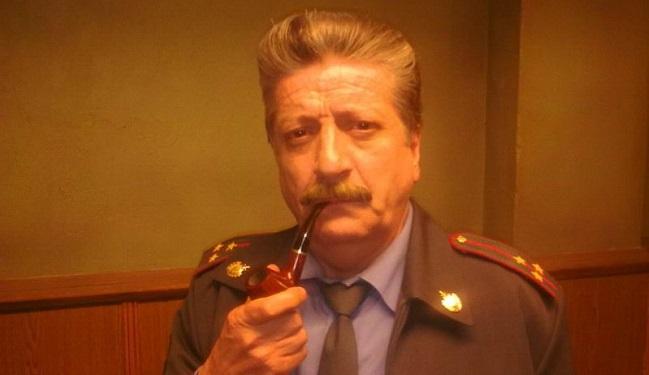 Ванати Алиев фильмография