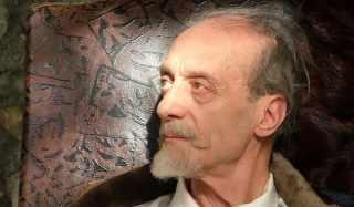 Нодар Мгалоблишвили