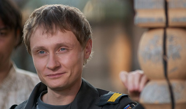 Виктор Маркин (2)