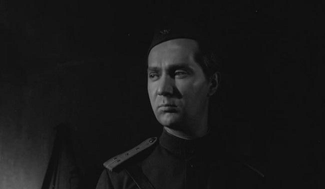 Алексей Кожевников фильмография