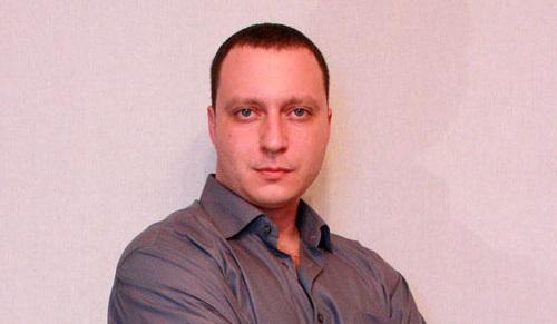 Александр Агеев