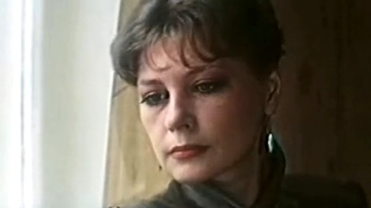 Нина Розанцева