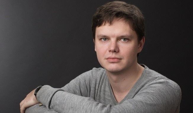 Павел Конёк