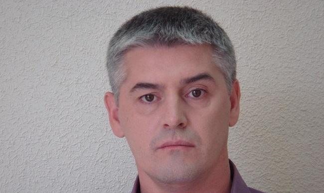 Вадим Шанаурин