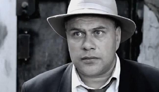 Александр Чернявский (2)
