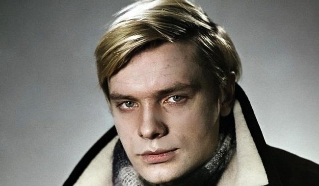 Олег Видов