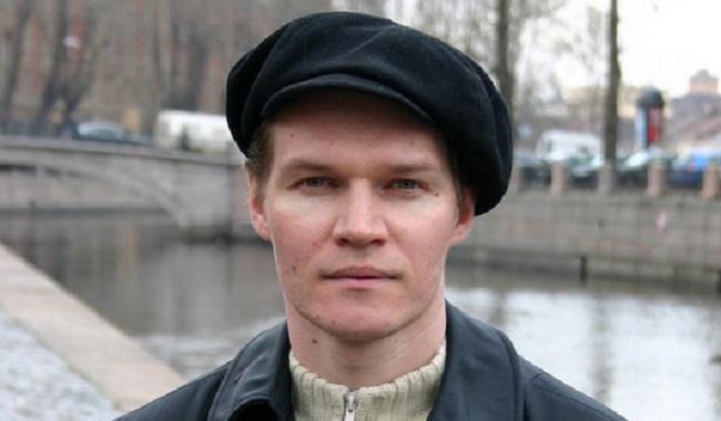 Дмитрий Сутырин