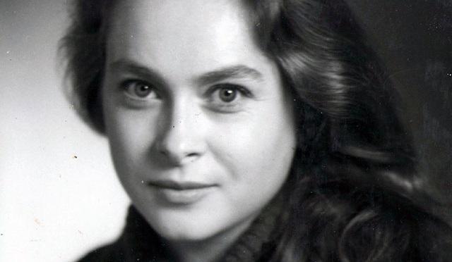 Ирина Нарбекова