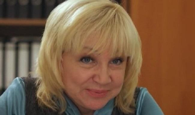 Ирина Померанцева