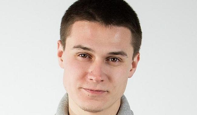 Никита Абдулов
