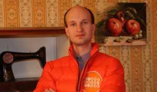 Алексей Шаранин