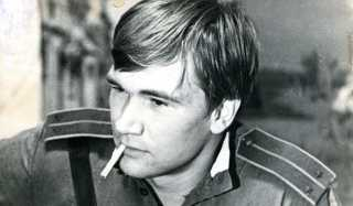 Александр Аржиловский