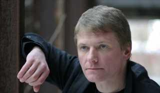 Михаил Тощев