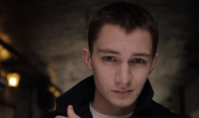 Никита Павленко