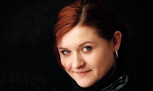Светлана Суханова