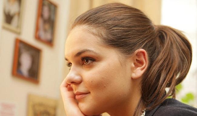 Полина Лазарева