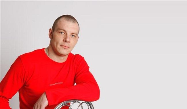 Олег Чевелев