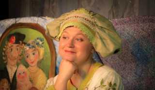 Ирина Климушкина