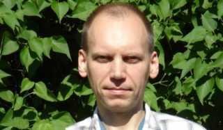 Константин Рассомахин
