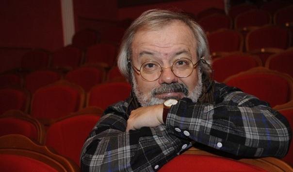 Валерий Захарьев