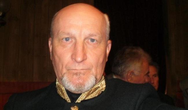 Александр Герелес