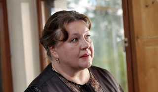 Ольга Самошина