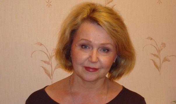 Валентина Иккерт