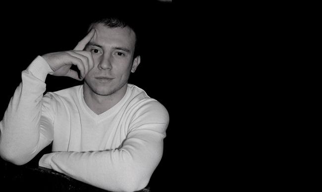 Илья Анкудинов