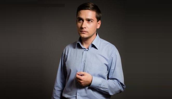 Алексей Юцкевич