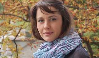 Анастасия Тритенко