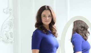 Елена Ходунова