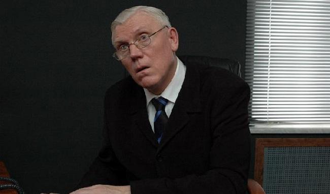 Анатолий Рудаков актер