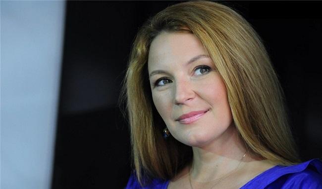 Татьяна Юрикова