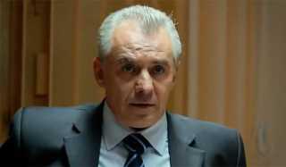 Сергей Генкин