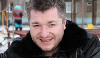 Владислав Петрушин