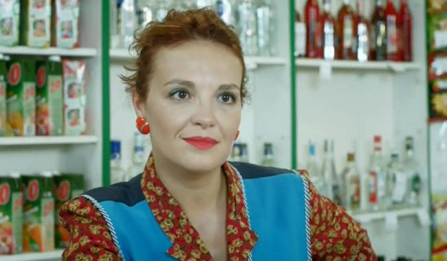 Анастасия Лебедева (Анастасия Лебедева-Светлова)