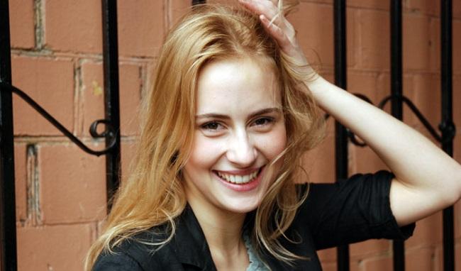 Елизавета Саксина