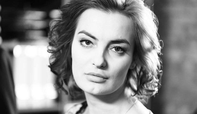 Алена Полькина