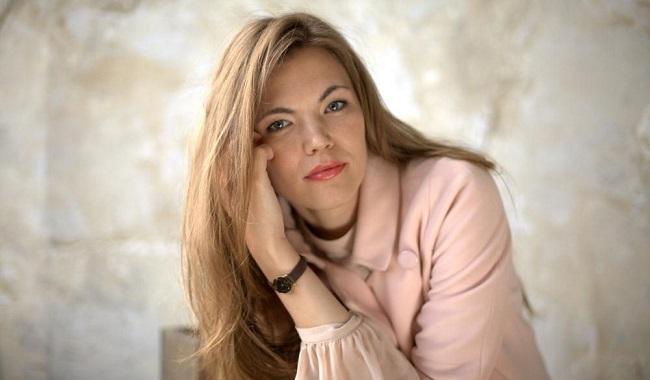 Анастасия Шаповал