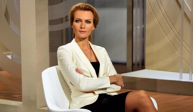Алена Горенко
