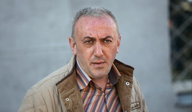 Эльберд Агаев