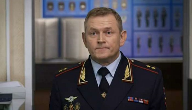 Дмитрий Лебедев (3) фильмография