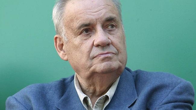Эльдар Рязанов актер