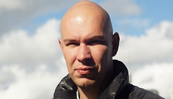 Актер дмитрий соловьев фото